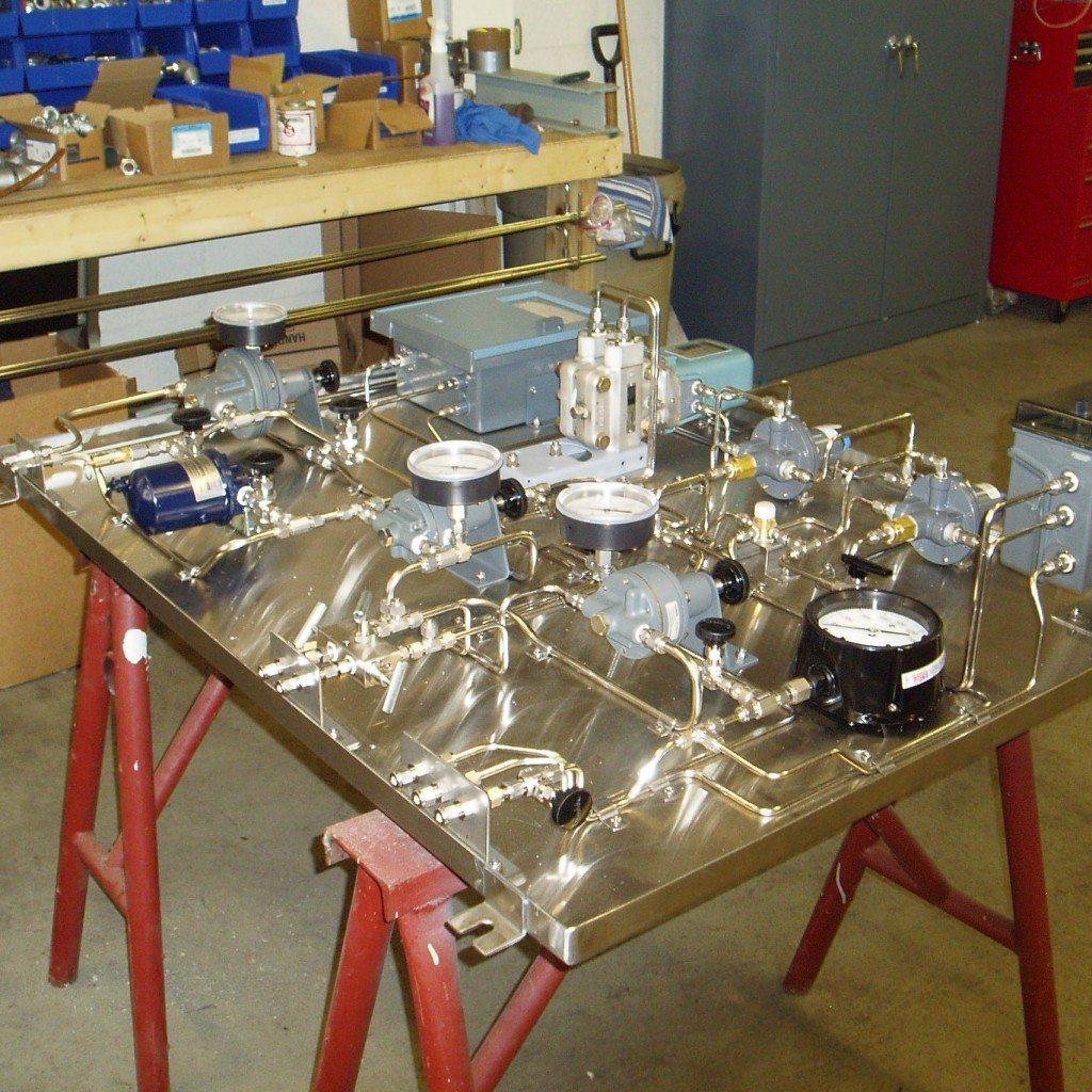 Panel Shop Mollenberg Betz Top Mechanical Contractor