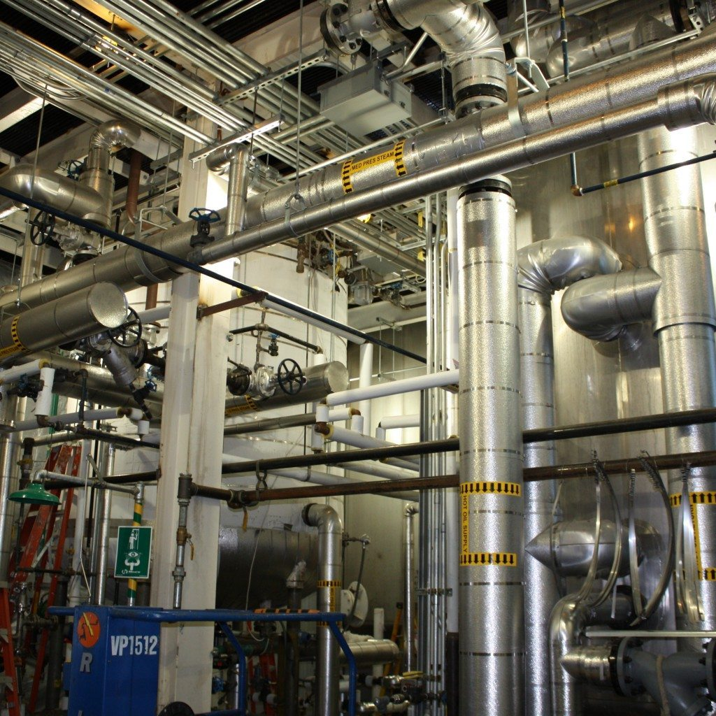 Process Piping Utility Piping Systems Mollenberg Betz